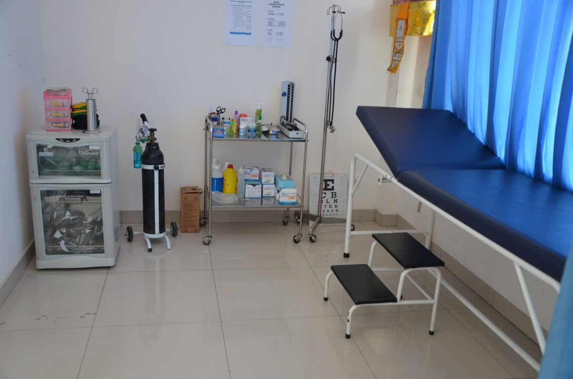 Klinik Warmadewa