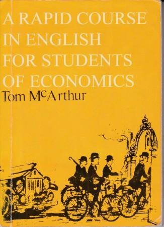 Bahasa Inggris untuk Mahasiswa FE